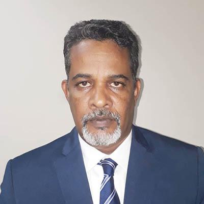 أحمد ولد محمدو