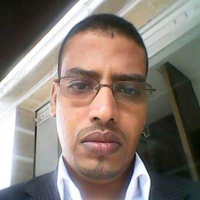 الناجي محمد الطلبه