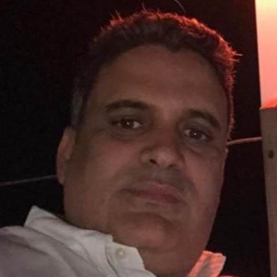 ملاي احمد الغرابي