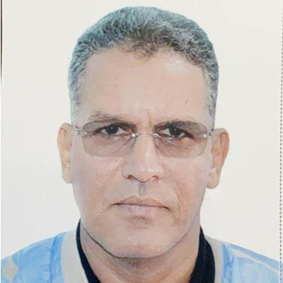 محمد ولد خيار